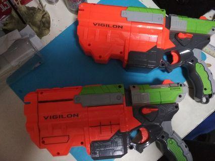 🚚 Nerf Guns