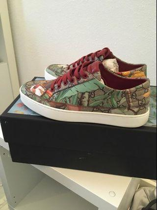 BNIB Authentic Limited Edition Tian Sneakers