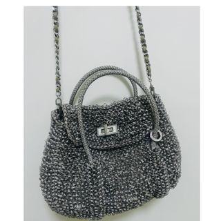 原價$3995 Anteprima Grey Wire Bag (灰色)