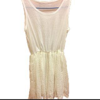 #半價衣服拍賣會 AJ女裝π 洋裝 無袖 連衣裙 連身裙