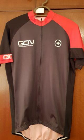 GCN cycling jerseys