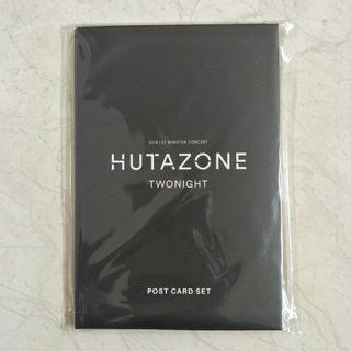 [WTS] BTOB Lee Minhyuk HUTAZONE postcard set