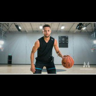 Master Class Stephen Curry