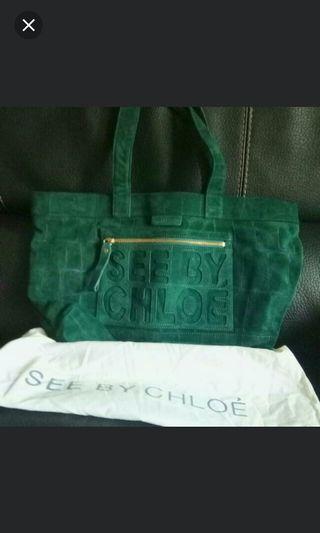 Chloe 女裝手袋(限量版)