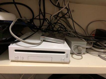 Wii 全套