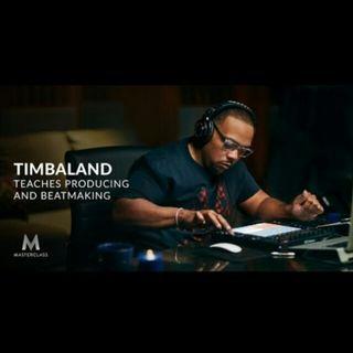 Master Class Timbaland