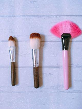 🚚 BN Makeup Brushes