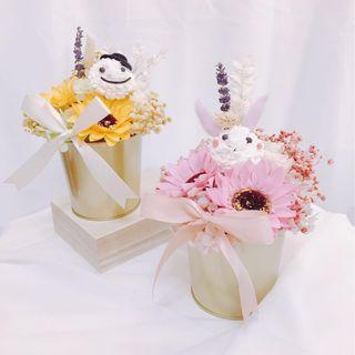 🚚 Sunflower Box: Summer Breeze