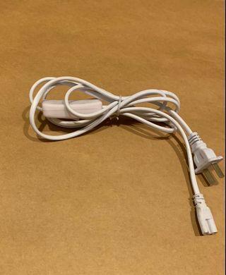 🚚 開關延長線 T5 T8 LED燈管