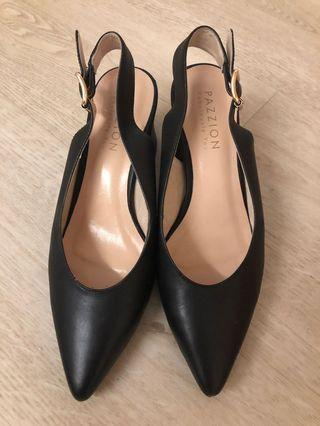 🚚 Pazzion leather shoes
