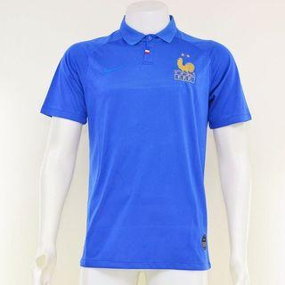 France 100th Anniversary Jersey