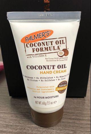 Palmer's coconut 🥥 oil Handcream
