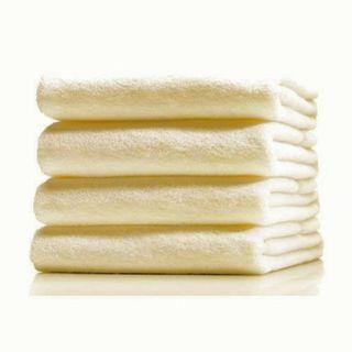 Bath Towels (Set of 4)