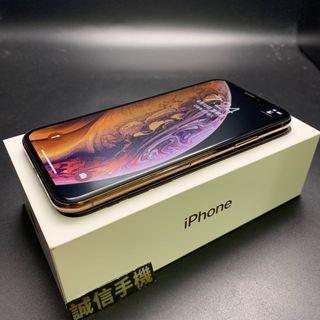 iPhone xs 64g gold warranty to 2020/1/28 boxed accessories complete replacement priority priority