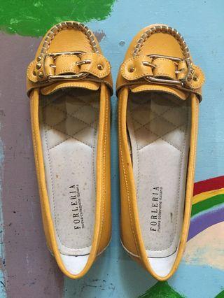 Flat Shoes FORLERIA