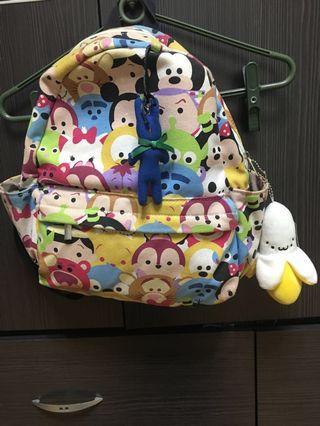 🚚 迪士尼背包