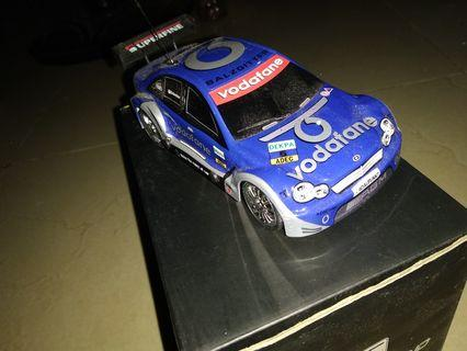 Rc drift strong wind scale 1:24