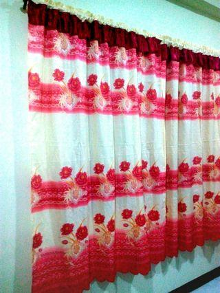 2-pc Radiant Window Curtain