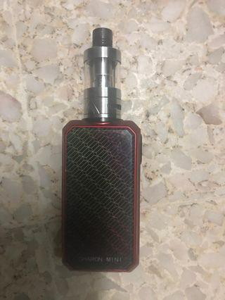 Charon Mini Mod + Supertank