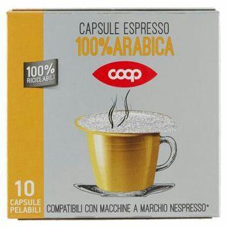 Coop Coffee Capsules