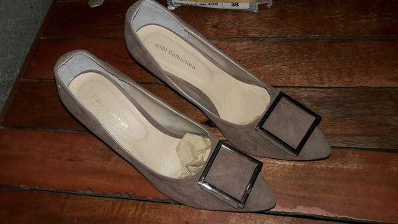 Gibi Block heel shoes