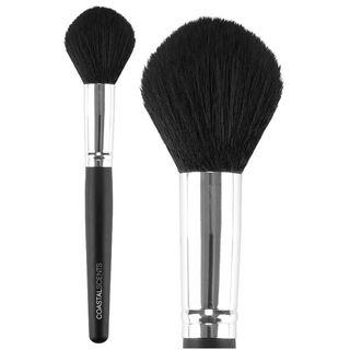 🚚 BN Coastal Scents Classic Large Tapered Powder Brush Synthetic