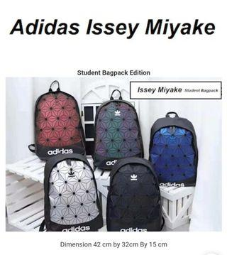 🚚 Adidas Issey Bag