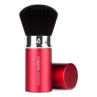 BN Coastal Scents Retractable Powder Brush
