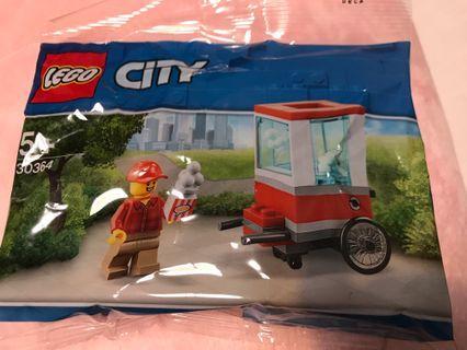 🚚 Lego City Polybag