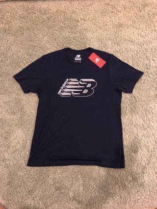 全新男裝New Balance T-shirt tee fila Nike Adidas puma