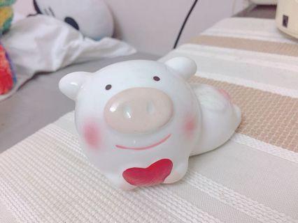 存錢筒 小豬