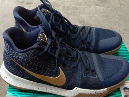59cf37eb6bc Authentic kyrie 3 obsidian