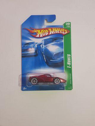 Hot Wheels Ferrari Enzo Super treasure hunt