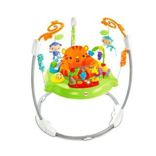 Fisher Price Jumperoo Baby Gym (Roarin' Rainforest)