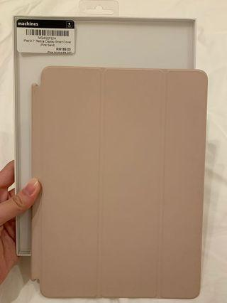"""iPad 9.7"""" Smart Cover (Pink Sand)"""