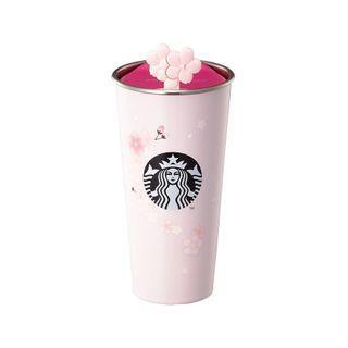 🚚 Starbucks Sakura Korea - Take away cup