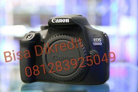 Kredit Kamera Bunga 0% Tanpa Kartu Kredit, Syarat Mudah Proses Cepat
