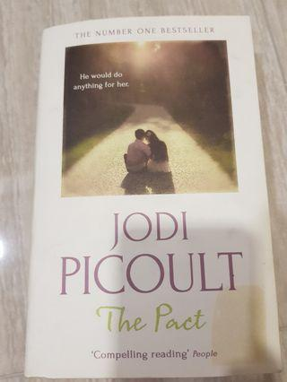 🚚 The Pact by Jodi Picoult