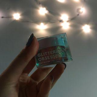 STARFIRE Glitterally Obsessed Colourpop body glitter