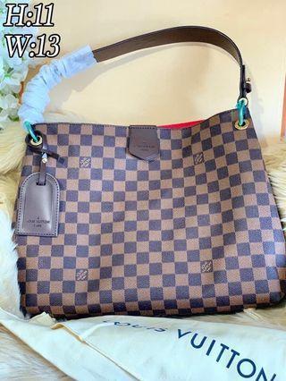 LV Graceful Tote Bag