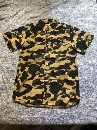 A Bathing Ape T-Shirt Women