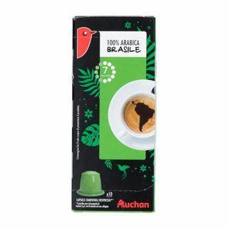 Auchan Coffee Capsules