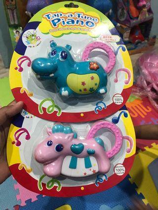Mainan Baby Musikal