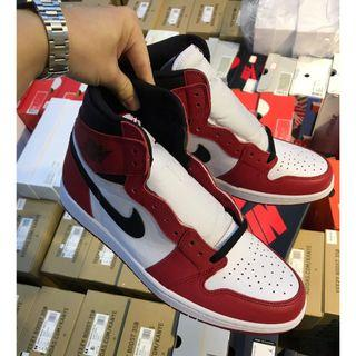 芝加哥 Air Jordan 1 Retro High OG AJ1喬丹籃球鞋