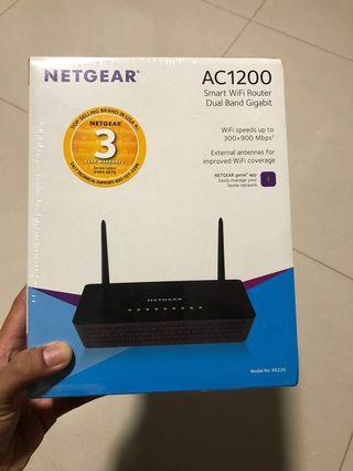Netgear AC1200