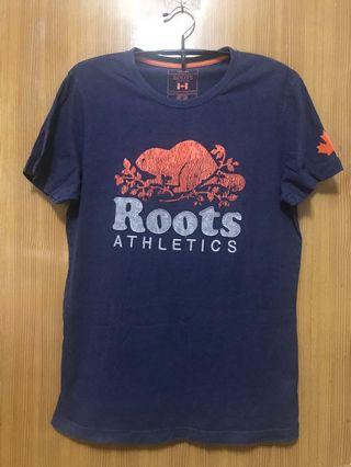 ROOTS 各式復古短T