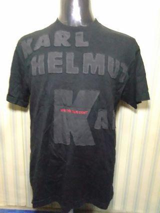 KARL HELMUT