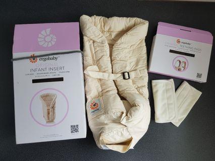 BN Ergobaby teething pad