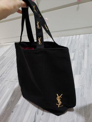 包郵 YSL tote bag (including post fee)