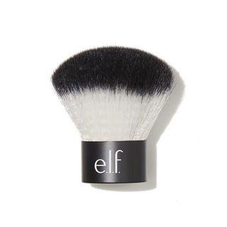 BN ELF Kabuki Face Brush